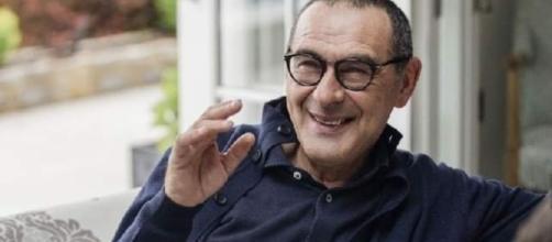 Nasce la Juventus di Maurizio Sarri