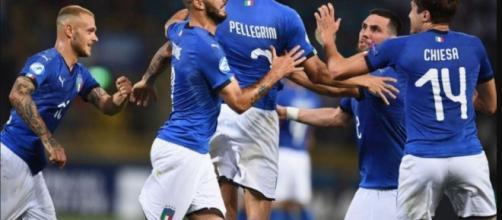 Europei Under 21, Italia-Polonia 0-1