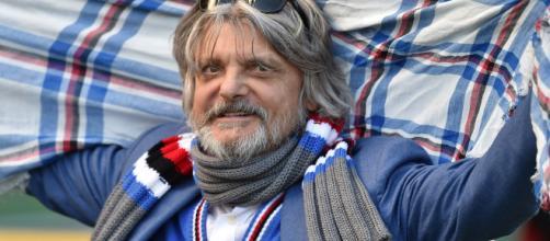 Sampdoria, Ferrero a processo per reati finanziari.