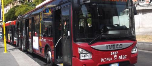 Scioperi dei mezzi pubblici il 24, 25, 26 e 28 giugno 2019.