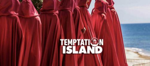 Temptation Island: svelati tutti i tentatori e le tentatrici