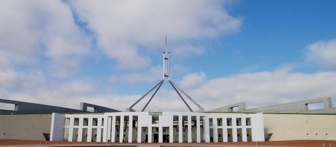 PM Morrison's coalition scores more victories in the Australian Senate