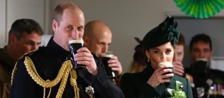 Los amigos de Kate Middleton no veían con buenos ojos la relación
