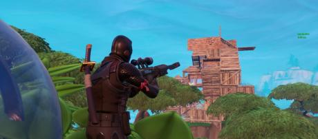 More servers are coming to 'Fortnite.' [Image Source: In-game screenshot]