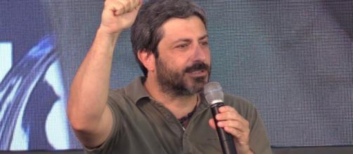 2 giugno, polemica tra Fico e Di Maio (Foto: Mediatime Network – Youtube)