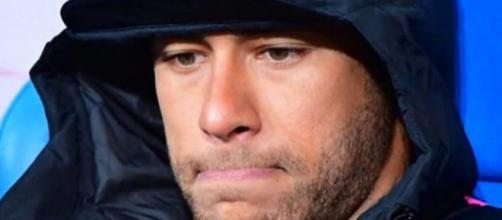 A assessoria de Neymar afirmou que ainda não teria conhecimento do caso. (Reprodução/Instagram/@neymarjr)
