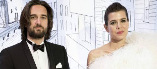 Carlota Casiraghi se casa en Mónaco con Dimitri Rassam