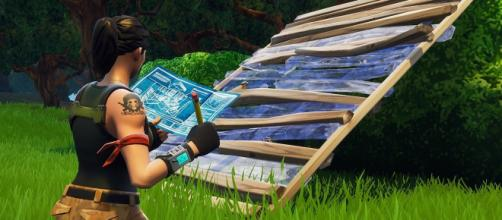 Console and mobile tournaments are coming to 'Fortnite Battle Royale.' [Image Source: In-game screenshot]