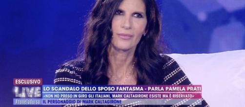 Eliana Michelazzo ancora nei guai