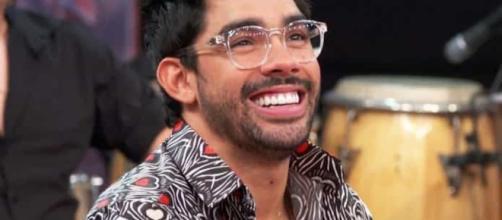 Gabriel Diniz emocionou a namorada em entrevista gravada antes de morrer. (Arquivo Blasting News)