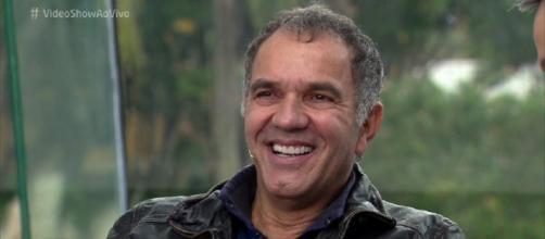 Humberto Martins nega que deixará o elenco da novela 'Verão 90'. (Reprodução/TV Globo)