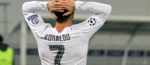 Juventus, super offerta del PSG per Ronaldo