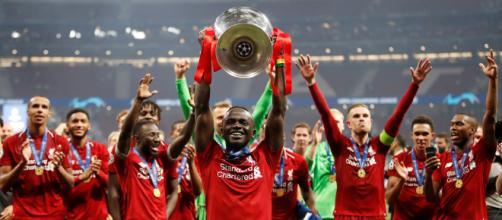 Ligue des Champions : Liverpool brille sur l'Europe - lejdd.fr