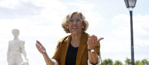 Manuela Carmena abandona la vida política