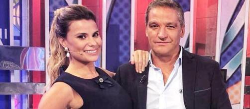 María Lapiedra y Gustavo González pierden el bebé que esperaban