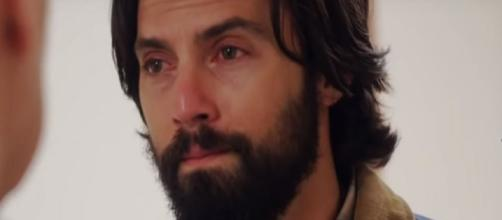 Milo Ventimiglia plays Jack Pearson's character in the show. [Image source: A2Z TV Trailers/ YouTube