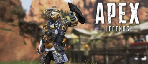 New Bloodhound skin is coming to 'Apex Legends.' Credit: Respawn Entertainment / YouTube