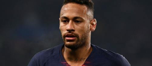 Neymar é acusado de cometer estupro em Paris. (Arquivo Blasting News)