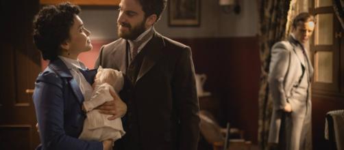 Una Vita, anticipazioni: Blanca lascia Diego.