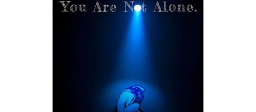 'You Are Not Alone' was a show of seven one-act plays produced by actress Dori Levit. / Images via Marlon Brown, used with permission.