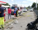 Giovane muore in un grave incidente stradale. (foto di repertorio)