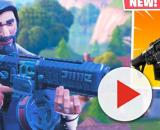 The Drum Shotgun is coming to 'Fortnite.' [Image Source: HeyItsBenjay / YouTube]