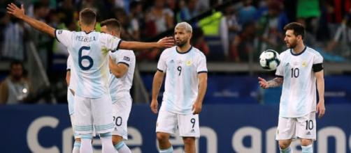 Argentina-Paraguay 1-1, Albiceleste ancora in corsa per entrare al secondo turno di Copa America