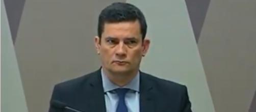 Assista! Moro é ouvido na CCJ do Senado sobre conversas com procuradores. (Arquivo Blasting News)