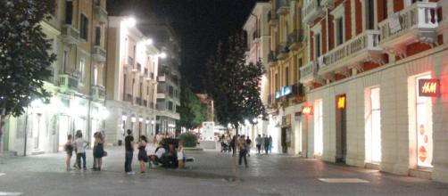 Casting per un film da girarsi in Calabria