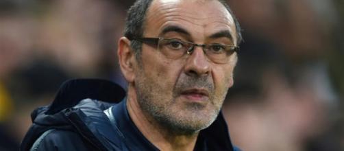De Laurentiis:' Vorrei proprio capire come Sarri si adeguerà allo stile della Juventus'