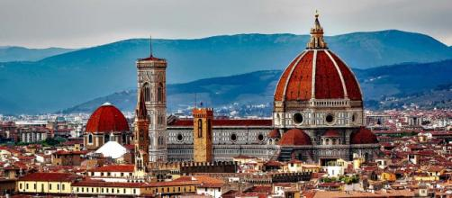Florence has many unusual attractions to visit. [Image Credit - CCO / Pixabay]