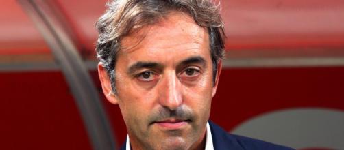 Il nuovo allenatore del Milan è Giampaolo