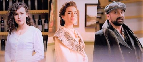 Il Segreto, anticipazioni: nuovi personaggi nella soap opera