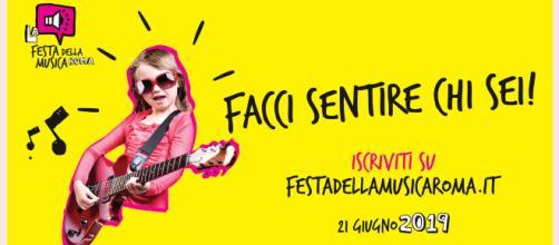 La 'Festa dell Musica Roma 2019'