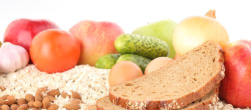 Las dietas con alimentos que contienen fibras siempre son saludables. - serunion-educa.com