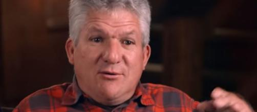 'Little People, Big World's' Matt Roloff's away in AZ and happy to miss the cooler weather on the farm - Image credit TLC/ YouTube