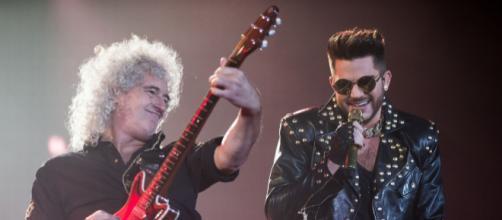 """QUEEN: """"Freddie avrebbe amato e odiato Adam Lambert"""" - stonemusic.it"""
