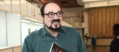 Rubens Ewald Filho disse ter visto mais de 37 mil filmes. (Arquivo Blasting News)
