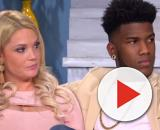 '90 Day Fiance': Ashley Martson had planned her week but it fell apart. Now she's off on a cruise - Image credit - TLC / YouTube