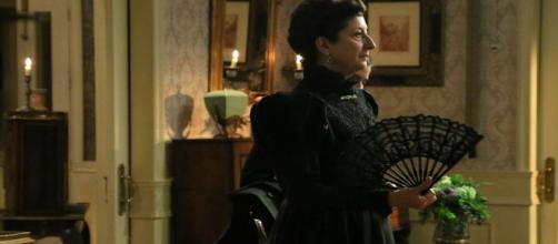 Anticipazioni Una vita: Diego impedisce a Blanca di uccidere Ursula