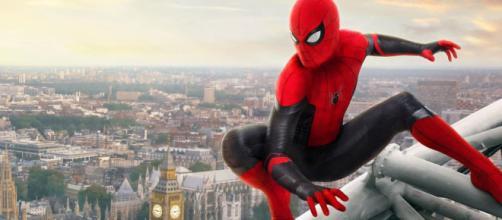 Spider-Man Far from Home ha già raggiunto 600 milioni di dollari d'incasso all'estero