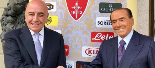 Galliani e Berlusconi pronti a rinforzare il Monza