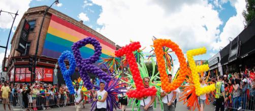Gay Pride in Europa: tutte le date del 2018 - Gayly Planet - wearegaylyplanet.com