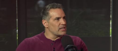 Kurt Warner was inducted into the Hall of Fame in 2017 (Image Credit: The Rich Eisen Show/YouTube)