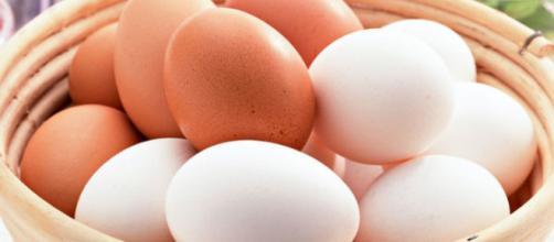 Los huevos son un alimento muy demandado en muchos países. - juninalminuto.com