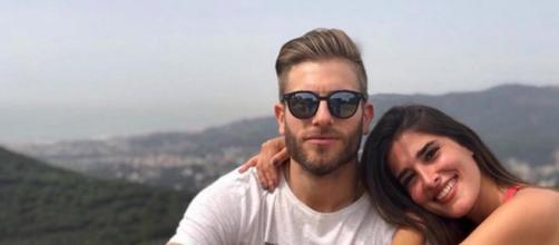 Matias Roure y Lidia Torrent rompen tras tres años de relación