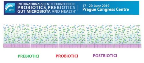 Si è appena concluso a Praga un convegno sui probiotici, problematiche e prospettive per un loro impiego terapeutico sempre più diffuso.