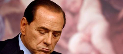 Silvio Berlusconi, patron del Calcio Monza