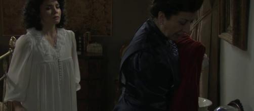 Una Vita, puntata serale del 22 giugno: Blanca lascia Diego, Samuel teme di esser scoperto.