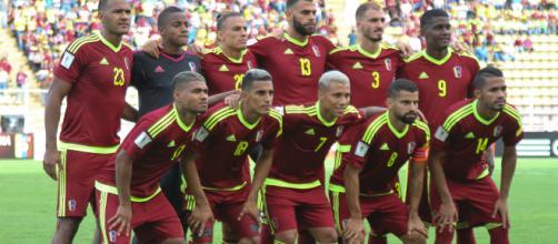 Venezuela dio la lista de 23 jugadores para la Copa América ... - via radiomunera.com